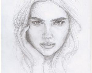 Human Face Sketch
