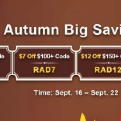Group logo of RSorder Autumn Big Discounts: Chance to Purchase Up to $18 Off OSRS Gold